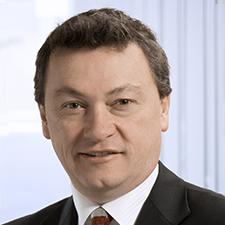 Dr. Garth Gibson, President & CEO