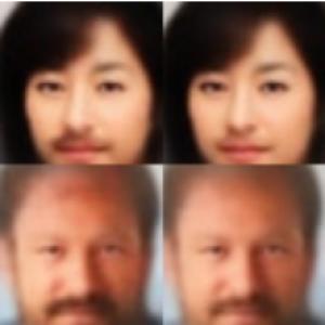 Facial Graphic