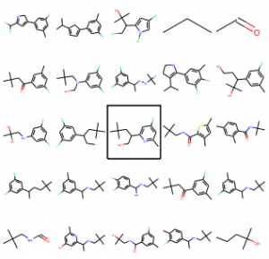Organic Chemistry Graphic