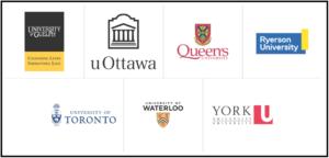 University Logo List
