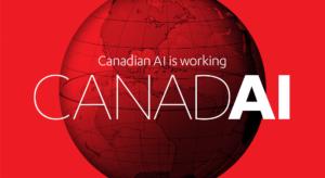 Canada AI logo