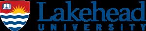 Lakehead University Graphic