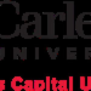 Carleton University Graphic