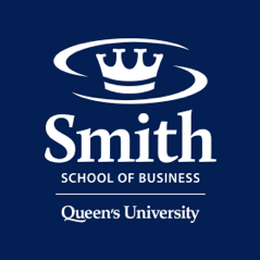 Smith School of Business Graphic