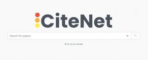 CiteNet Graphic