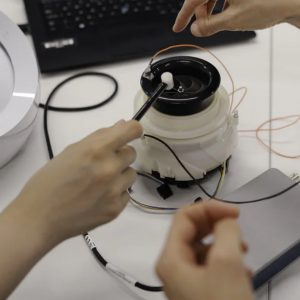 tech photo