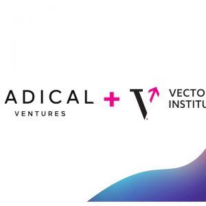 Vector and Radical logos