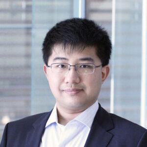 Huang Photo