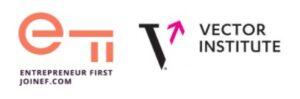 Side by side logos