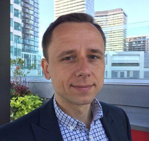 Wojciech Gryc