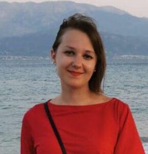 photo of Eleni Triantafillou