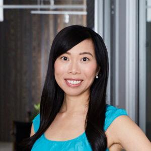 photo of Margaret Wu
