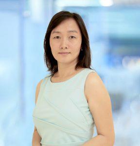 photo of Ren Zhang