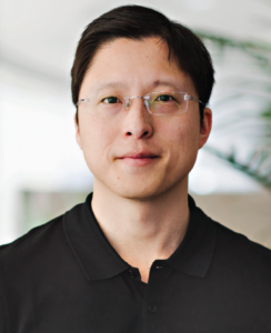 photo of Alexander Wong