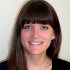 photo of Angela Schoellig
