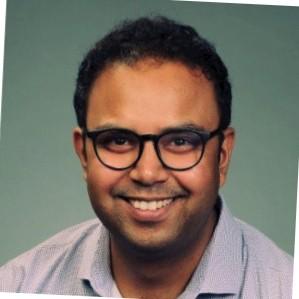 photo of Deval Pandya