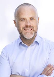 Peter Loewen headshot